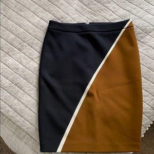 Women's Pencil Suit Skirt